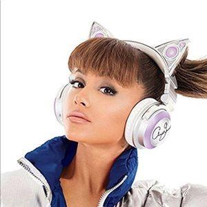Arianna Grande Headphones